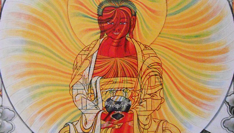 Las perlas del Tao Yin I: Cultivando el Tan Tien
