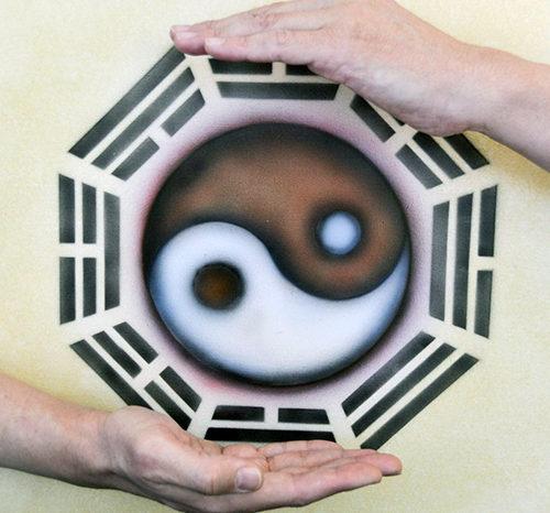 Sentirme es la llave para transformarme: Reiki Tao