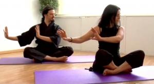 Tao Yin Equilibrio en Movimiento