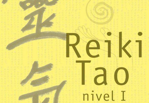 Reiki Tao Nivel  1Recorte