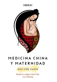 Libro - Medicina china y maternidad